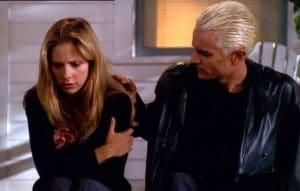 Buffy & Spike, seizoen 5