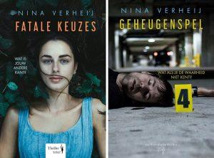 'Fatale keuzes' & 'Geheugenspel'