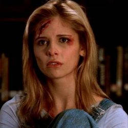personages-buffy